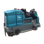 t20 floor sweeper