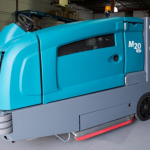 m20 floor cleaning machine