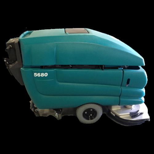tennant 5680 scrubber