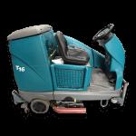 Tennant Floor Scrubber Rental Toronto