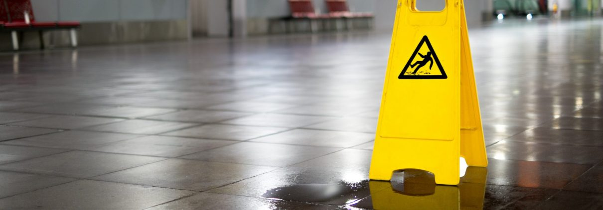 KwikFixDepot - Clean floors safely