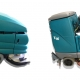 KwikFix Depot Ride-on vs Walk-Behind Scrubbers