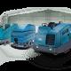 Rent an Industrial Floor Scrubber