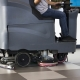 Industrial Floor Scrubbers and Sweepers Are Vital to the Healthcare Sector
